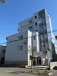 ロイス札幌[3階]の外観