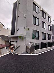JR山手線 恵比寿駅 徒歩8分の賃貸マンション
