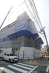 メイプル岩塚本通