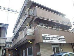 大阪府大阪市旭区大宮4丁目の賃貸マンションの外観