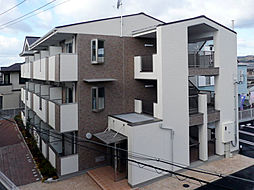 和歌山県和歌山市中之島の賃貸マンションの外観