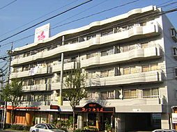 メゾン五反田[4階]の外観