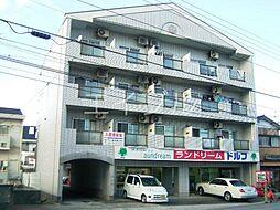 ドルフ高須[3階]の外観