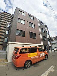 Luxe Maruyama(ラグゼマルヤマ)[4階]の外観