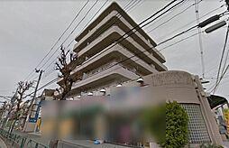 クレインマンション[5階]の外観