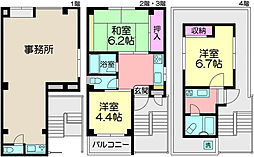 清水ヶ丘1棟売アパート