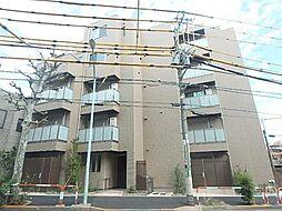 東武東上線 北池袋駅 徒歩4分の賃貸マンション