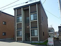エターナル小樽(新富町)[205号室]の外観