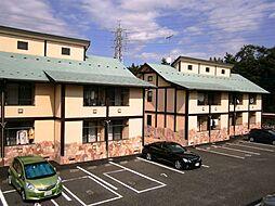 ポスト&ビーム木の家[C104号室]の外観