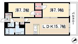 東山公園駅 15.5万円