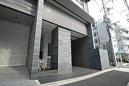 グラン・アベニュー西大須[4階]の外観