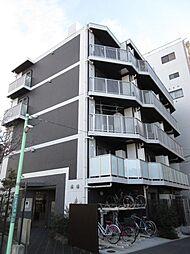 THE FUSION NAKANOFUJIMICHOU[5階]の外観