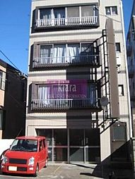 ジェービー横浜黄金町ビル[2階]の外観