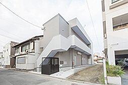 dormire箱崎[2階]の外観