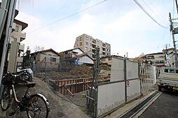 D-room中桜塚1丁目[A201号室]の外観