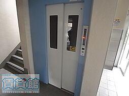 ルミエール明石[401号室]の外観