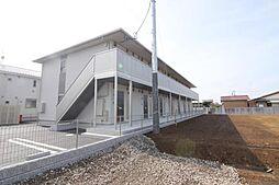 JR常磐線 土浦駅 バス20分 西真鍋下車 徒歩3分の賃貸アパート