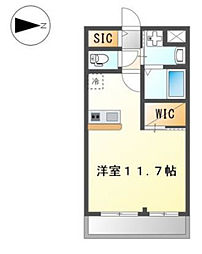 南町駅 5.5万円