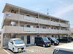 JR日豊本線 隼人駅 徒歩28分の賃貸マンション