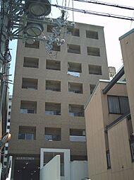 京都烏丸保粋ビル[6階]の外観