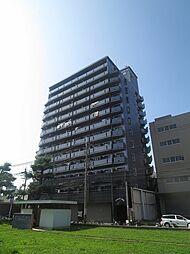 エクセルシオール長田[12階]の外観