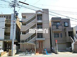 TOWA STAGE TAKAMA[4階]の外観