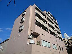 ビュークレスト武蔵小金井[604号室]の外観