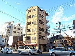 呉服橋ビル[501号室]の外観