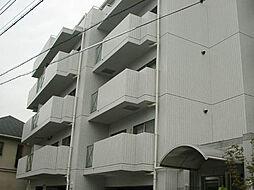 大阪府茨木市竹橋町の賃貸マンションの外観