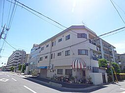 上青木コレクションハウス[202号室]の外観