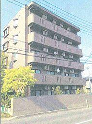 宮城県仙台市青葉区愛子中央6丁目の賃貸マンションの外観