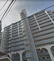 サンライフ浅香 1102[11階]の外観
