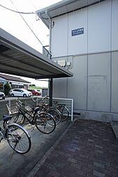 フレア上平塚II[1階]の外観