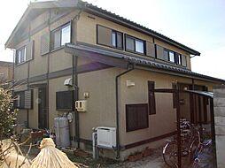 [タウンハウス] 長野県松本市筑摩2丁目 の賃貸【/】の外観