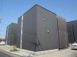 [一戸建] 福岡県久留米市上津2丁目 の賃貸【/】の外観