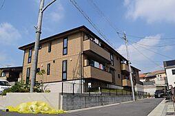 LE GRAND AMENITY HILL EAST B棟[1階]の外観