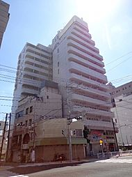 ルリエ横浜宮川町[1003号室号室]の外観