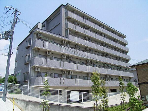 エヴァ名谷 4階の賃貸【兵庫県 / 神戸市垂水区】