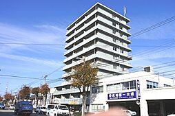 カサベルデイケダI[9階]の外観