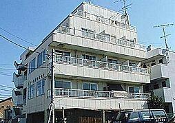 ステラビル[4階]の外観
