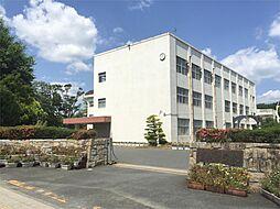 豊橋市立豊城中学校(813m)