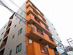 サンロード久保田[5階]の外観