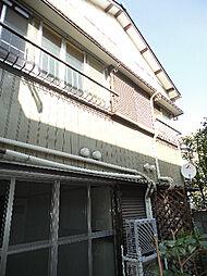 泉住宅[2B号室]の外観