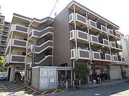 フレッサ岸和田[10号室]の外観