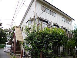 コーポ鈴木[105号室]の外観