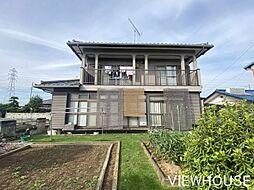 東武小泉線 篠塚駅 徒歩29分
