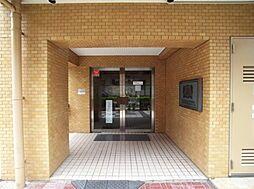 ライオンズマンション宿河原第2[1階]の外観