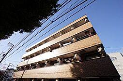 アーク登戸[3階]の外観