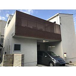 [一戸建] 千葉県柏市東3丁目 の賃貸【/】の外観