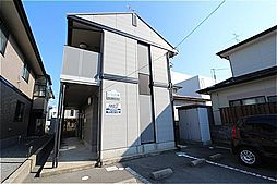 コンフォルタ土崎[1階]の外観
